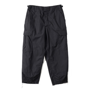 "INSPIRE REMAKE BDU Pants ""Black"""