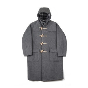 "LONDON TRADITION MENS Extra Oversize LT-01 ""Light Grey-86"""