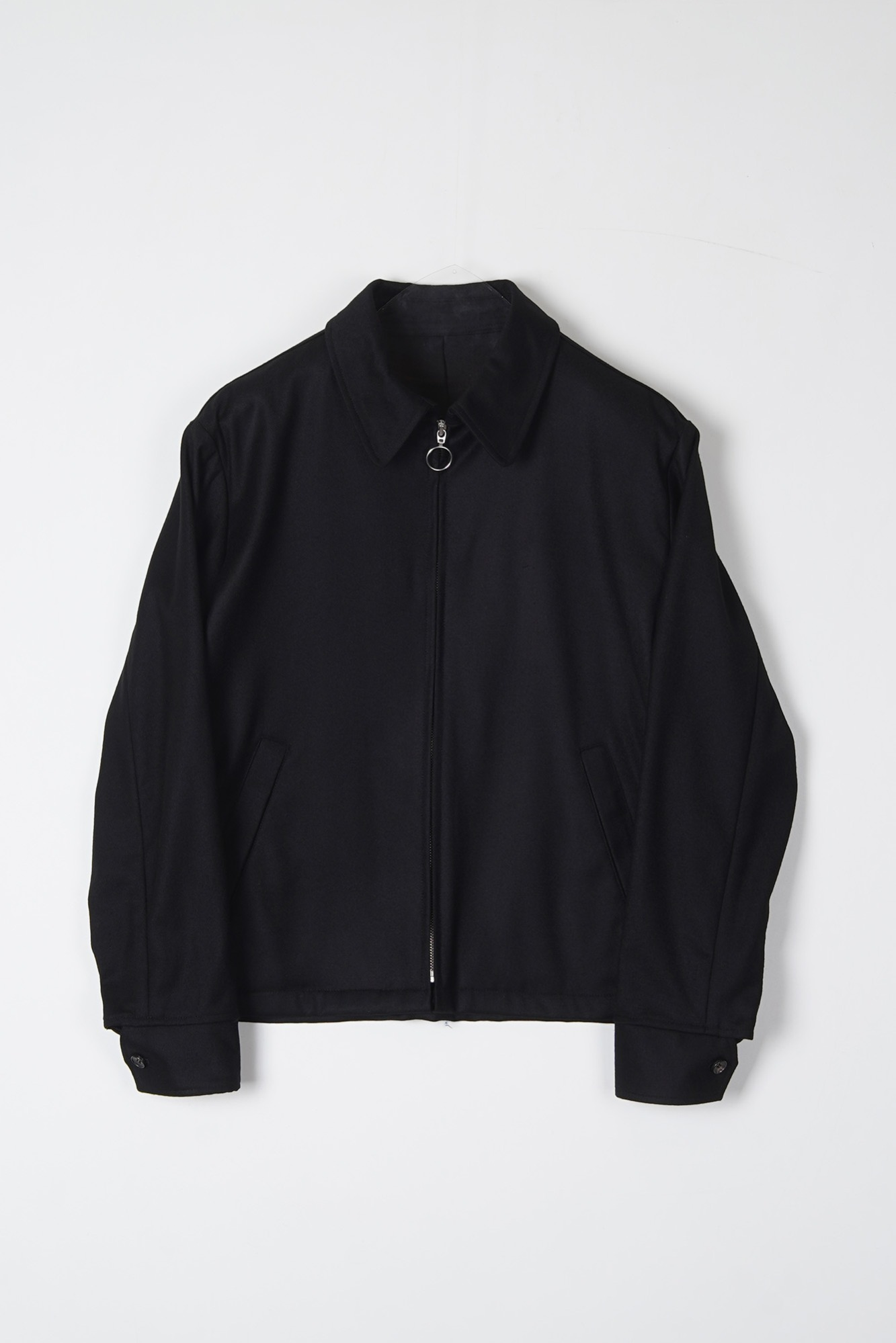 "OOPARTS Blouson ""Black"""