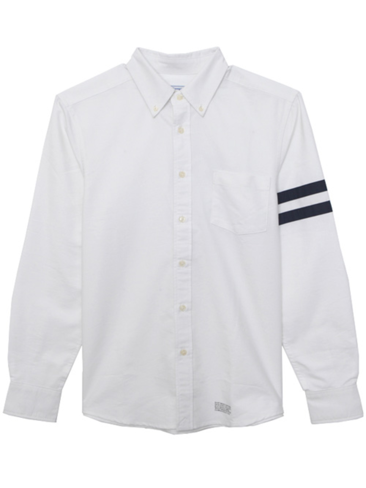 "CHAMPION Campus Oxford Shirts Cool Max C3-F405 ""White(010)"""
